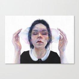 ( ) Canvas Print
