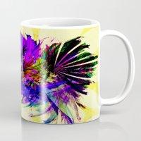 fancy Mugs featuring Fancy by Art-Motiva