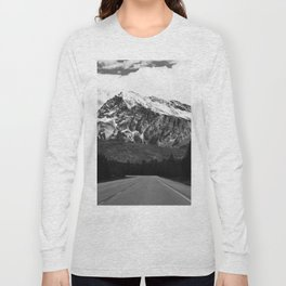 Jasper National Park Long Sleeve T-shirt