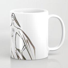 Angel under cover (home photo) Coffee Mug