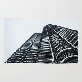 Petronas - Kuala Lumpur Rug