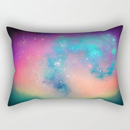 Event Horizon Rectangular Pillow