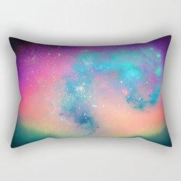 Event Horizon Rectangular Pillow