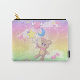 Floating Through Dreamland Carry-All Pouch