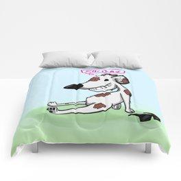 Chillax Dog Comforters