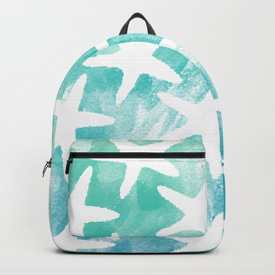 Stars from the Sea Backpack