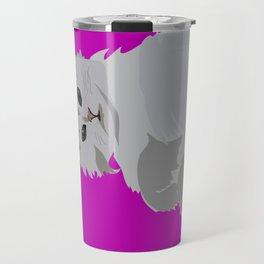 tricia Travel Mug
