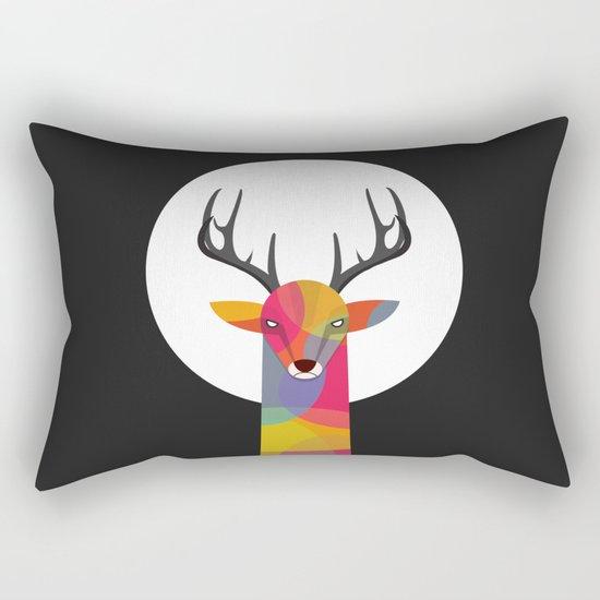 SO SERIOUS Rectangular Pillow