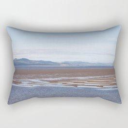 The River Tay Dundee 2 Rectangular Pillow