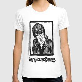 Ray Manzarik  T-shirt