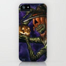Hobnobbin' with a Goblin iPhone Case