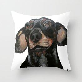 Cayman Throw Pillow