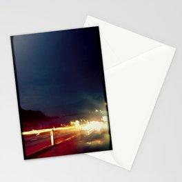Road & Thunder Stationery Cards