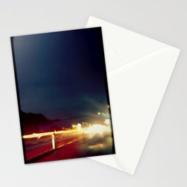 Road & Thunder Stationery Cards