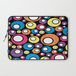 More Retro All Sorts. Laptop Sleeve