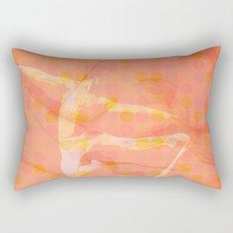 Baile III Rectangular Pillow