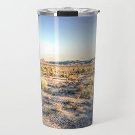 Cactus Cuckoo Travel Mug