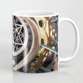 World Bridger Coffee Mug