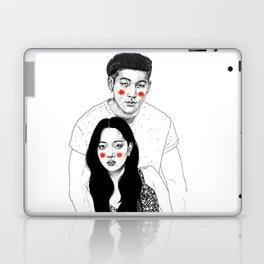KARD Big Matthew & Somin Laptop & iPad Skin