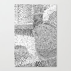 Graphic 82 Canvas Print