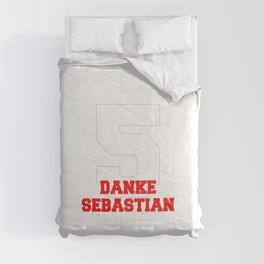 Danke Seb Comforters