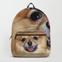 My joyful smile Backpack
