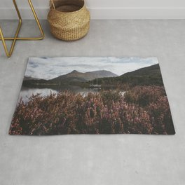 Calm day - Landscape and Nature Photography Rug