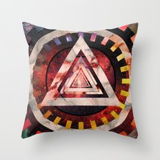 Cosmos MMXIII - 07 Throw Pillow