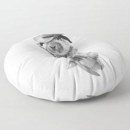 JOHNNY CARRO Floor Pillow