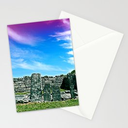 Old Stones Stationery Cards
