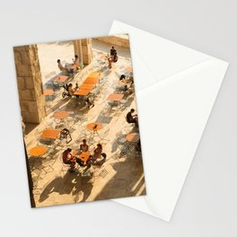 Cafe Societé Stationery Cards
