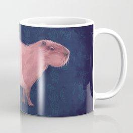 Capy Rosado Coffee Mug