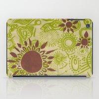 hawaii iPad Cases featuring Hawaii  by Aubree Eisenwinter