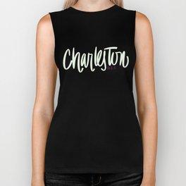 Charleston, SC Biker Tank