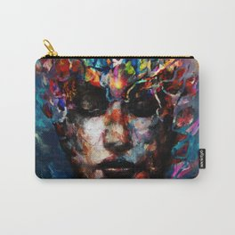 fractured but whole Carry-All Pouch