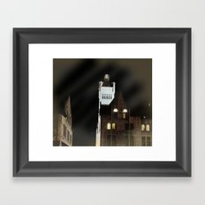 Architecture 1 Framed Art Print