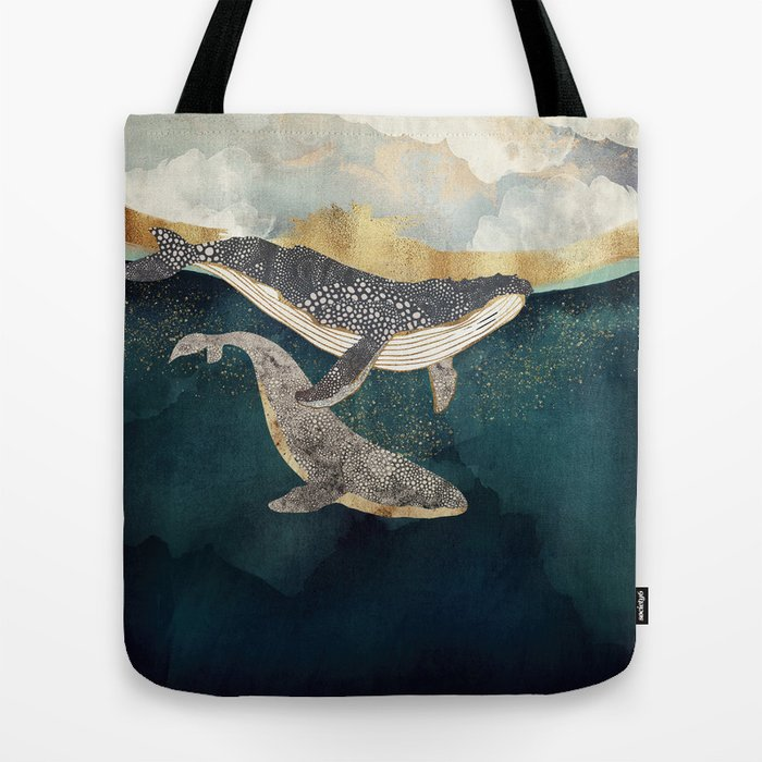 Bond II Tote Bag
