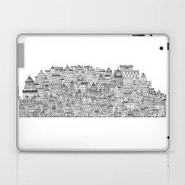 The Long Town  Laptop & iPad Skin
