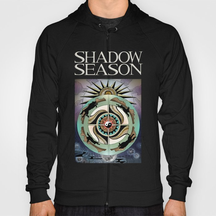 Shadow Season Hoody