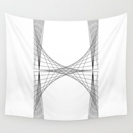 H. Wall Tapestry