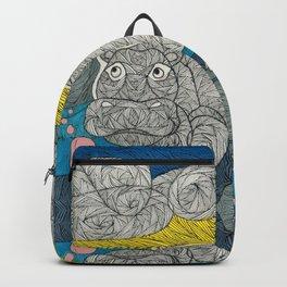 Hippo Lippo Backpack
