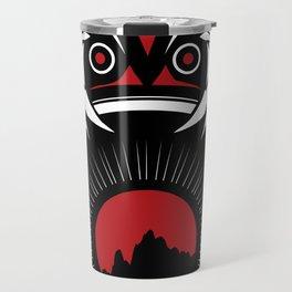 The Ring Travel Mug