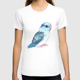 jellybean watercolour T-shirt