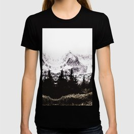 Into the wild #07 T-shirt