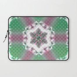 Some Other Mandala 406 Spin-off 1 Laptop Sleeve