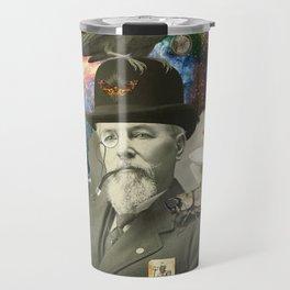 Odd Scientist Travel Mug