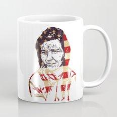 the American Mug
