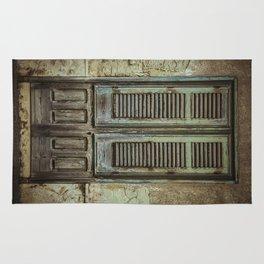 Italian Door III Rug