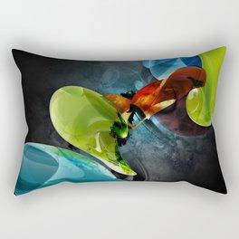 La espuma de Venus Rectangular Pillow