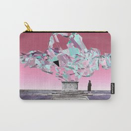 throw roses into the abyss Carry-All Pouch